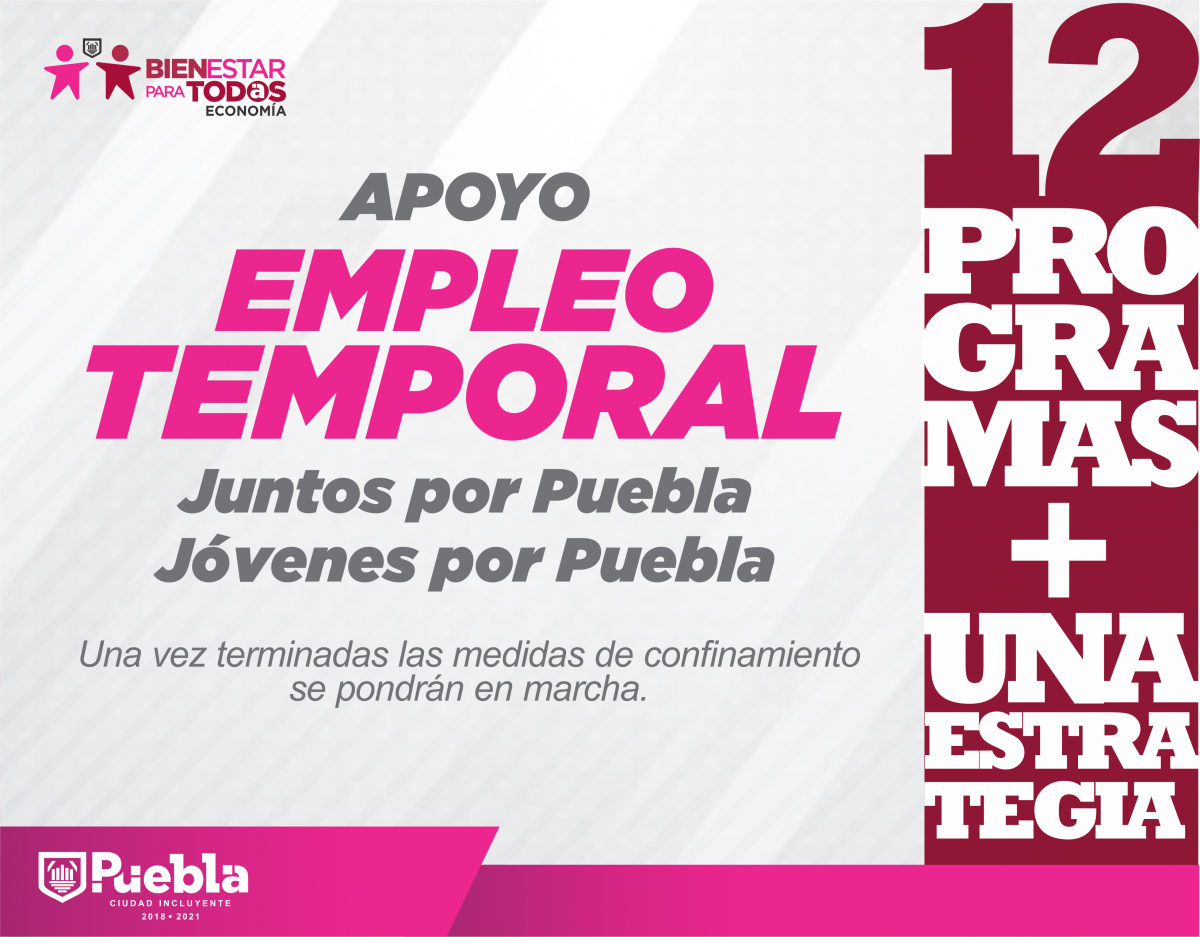 Empleo Temporal